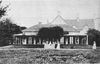 Duntroon Homestead in the 1800s.
