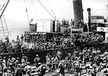 Greek occupation troops transferred from Smyrna.jpg