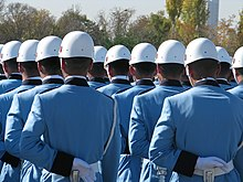 Presidential Guard Regiment Turkey 2013 1.JPG