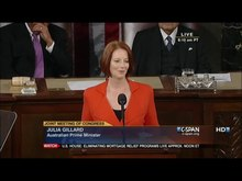 File:Australian PM Julia Gillard addresses US Congress 2011 snippet.ogv