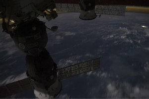 Dosya:Soyuz and the Coastline of Africa.ogv