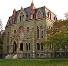 College Hall, University of Pennsylvania