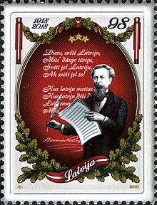 Stamps of Latvia, 2010-20.jpg