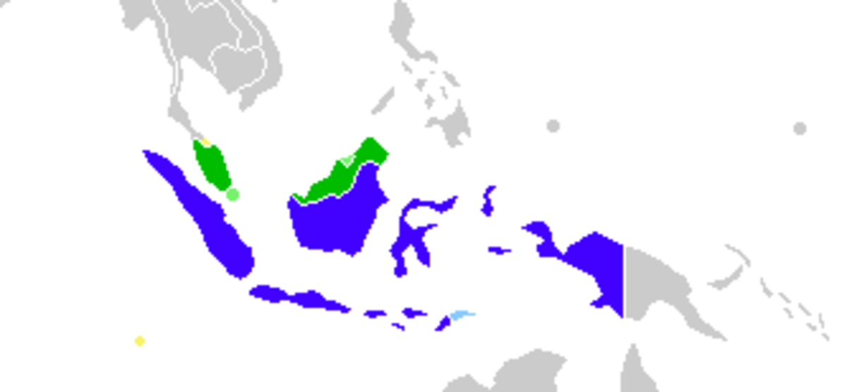 Malay language - Wikipediam org