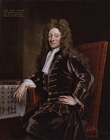 Christopher Wren by Godfrey Kneller 1711.jpg