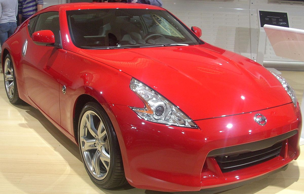 Nissan Z Car Wikipediamorg Latio Wiring Diagram