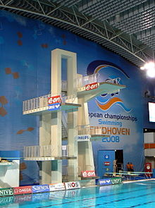 Diving tower at the 2008 EC.jpg