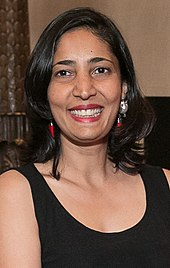 Indian Americans - Wikipediam org