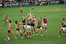 Stoppage in an AFL game.jpg