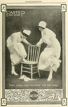 The Trained nurse and hospital review (1888) (14761734434).jpg