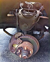 Disc brake - Wikipediam org