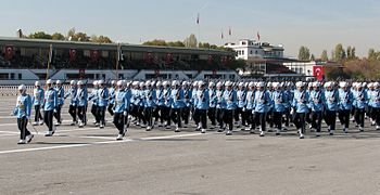 Presidential Guard Regiment Turkey 2013 3.JPG