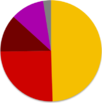 Turkish general election, November 2015 pie chart.png