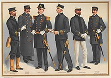Uniforms of the United States Navy - Wikipediam org