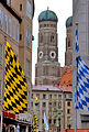 Mun flags frauenkirche.jpg