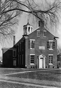 Old Arsenal, The Green, New Castle (New Castle County, Delaware).jpg