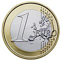 Common face of one euro coin.jpg