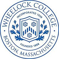 Wheelock College Seal.jpg