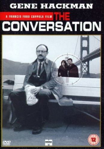 a review of francis coppolas thriller the conversation 'the conversation' blu-ray review: coppola's masterpiece as it should be seen 28 oct 2011 released after the godfather in 1972, the same year as the godfather ii in 1974, and five years prior to apocalypse now, the conversation represents one of four bona fide masterpieces writer/director francis ford coppola brought to.
